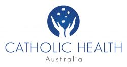 Catholic Health Australia logo