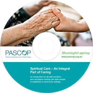 PASCOP Facilitator Guide DVD Disc