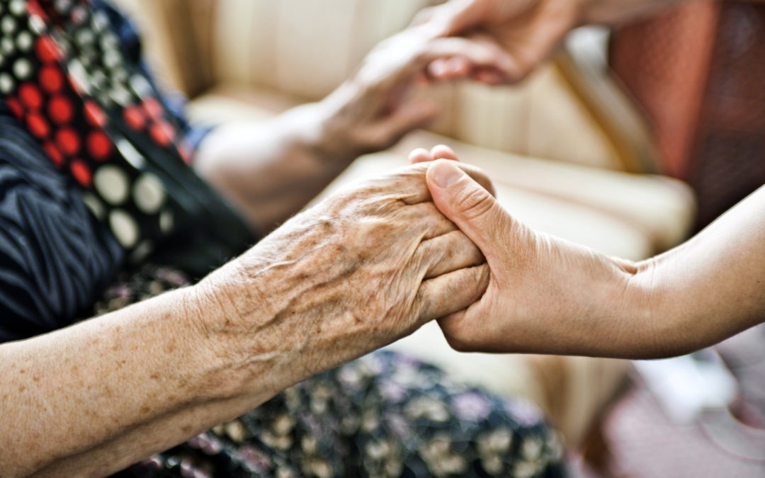 "'""I Didn't Choose This"" – Improving the experience of older people engaging with aged care for the first time in the era of choice and control' Hobart Tas"