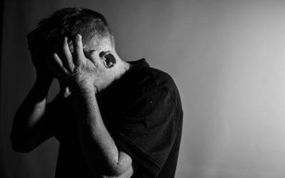 """I'm not religious, but I'm spiritual"" – Recalibrating men's grief."