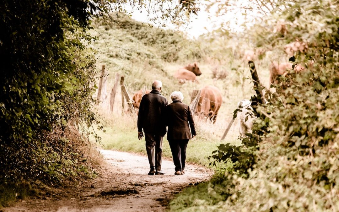 Where does Love Go? Love and hope in dementia