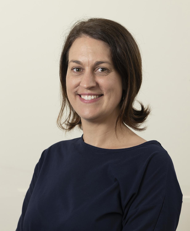 Alicia Stafford