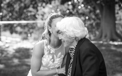 Continuing bonds in widowhood – the new normal? A Greek-Australian perspective