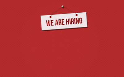 NOW HIRING: Office Administrator/EA