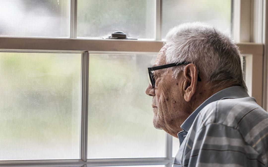 Do seniors feel understood?