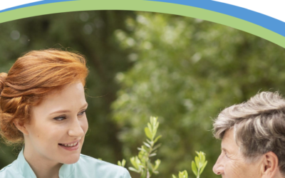 Community aged care guidance to establish service of hope