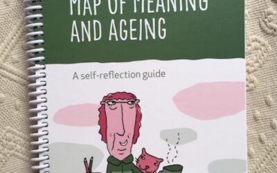 Map of Meaning and Ageing: a self reflection guide